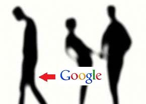 google'ı aldatmak